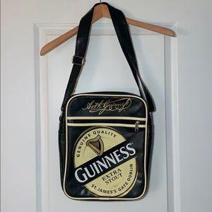 Guinness Beer Messenger Shoulder Bag Perfect Gift